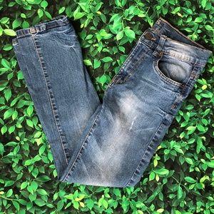 🜃 Aeropostale kids jeans | boys | skinny | 10